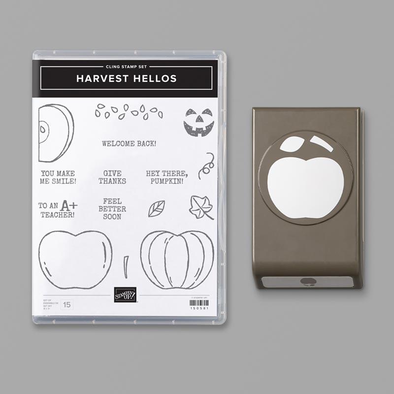 Harvest Hello Bundle