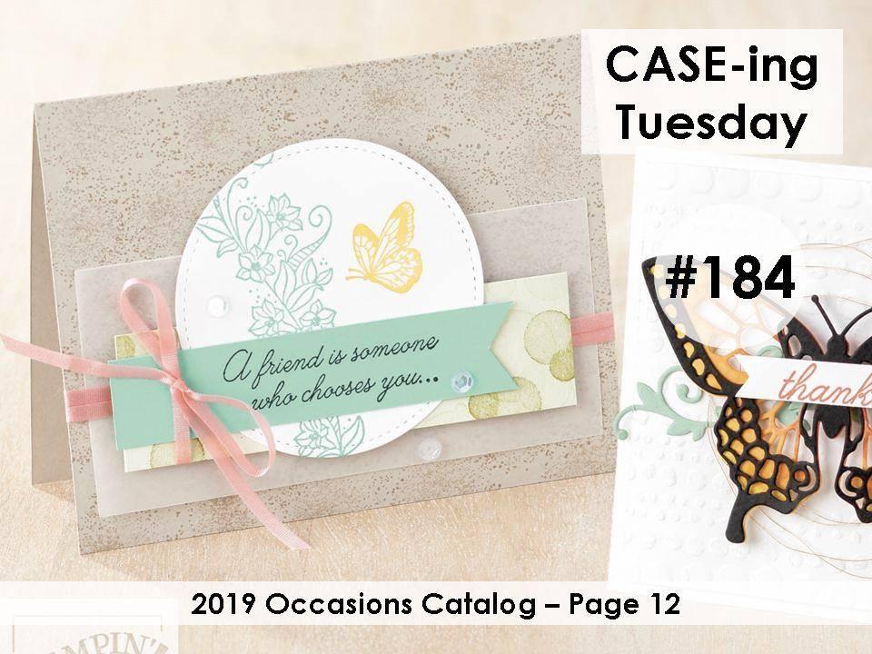 www.MakingMemorieswithMichelle.com #CaseingTuesday184
