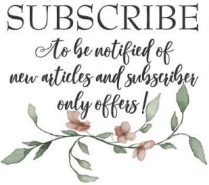 Subscribe to Making Memories With Michelle