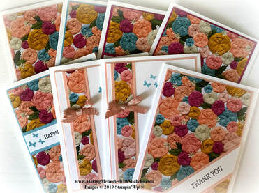 www.MakingMemorieswithMichelle.com Come get crafty with me! Saturday morning at 9 am EST on my Making Memories with Michelle Facebook Page.