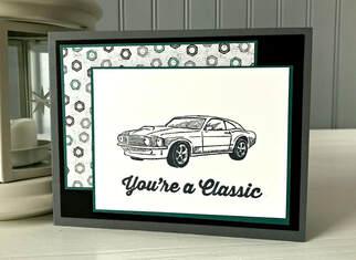 Classic Garage Suite
