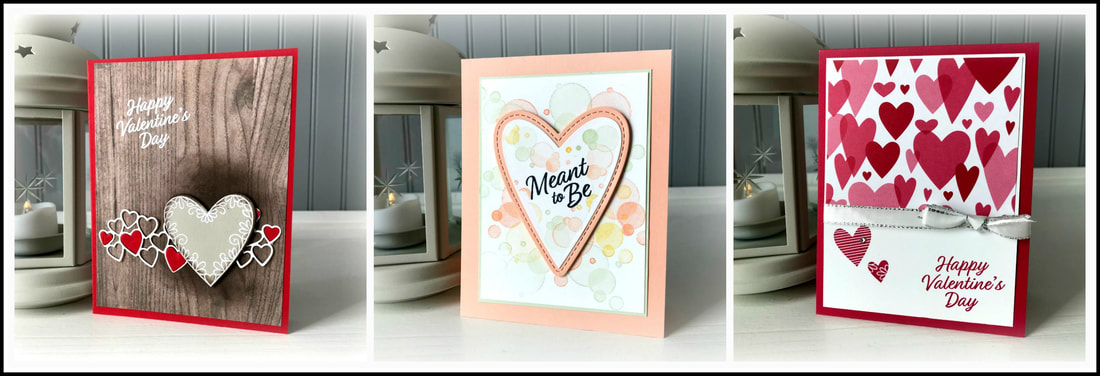 www.MakingMemorieswithMichelle.com Monthly Card Club - every last Saturday of the Month. Register by 1/15 | In Person or  To Go Option Available.