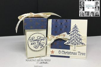 Making Memories with Michelle Gift Box