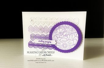 Making Memories with Michelle CASEing Tuesday241