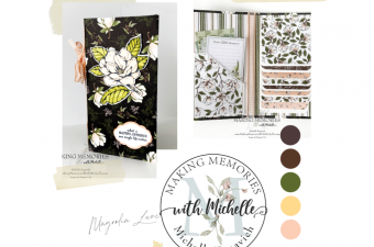 Making Memories with Michelle Journal